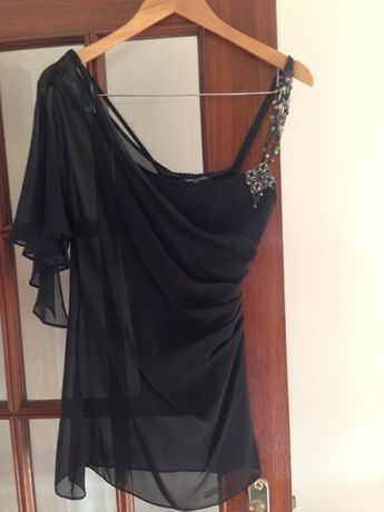 Conjunto túnica + calça