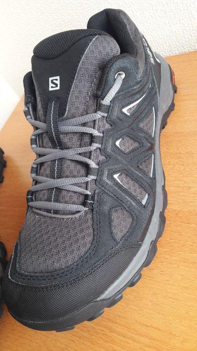 Salomon кроссовки ботинки туфли Винница - изображение 1