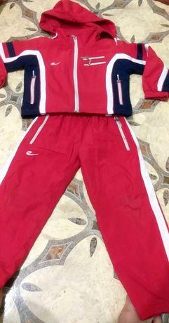 Спортивный костюм 104рост