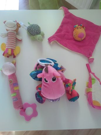 Oddam zabawki,lalki,misiaki,maskotki za słodkości