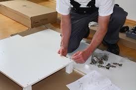 Profesionalny montaz mebli z paczek, kuchnie wymiany frontów blatów