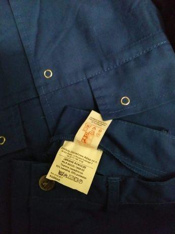 ubrania robocze nowe