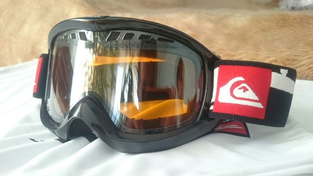 Очки лыжные горнолыжные QUICKSILVER ROXY