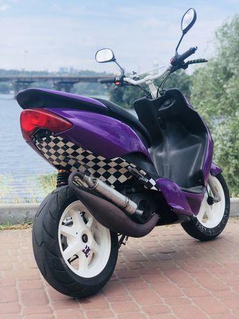 Продам скутер Yamaha Jog R 70 Киев 1000$