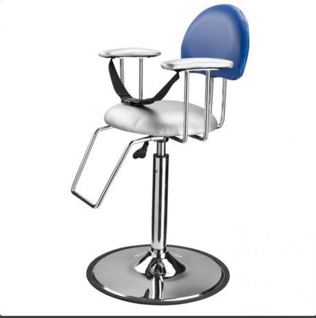 Cadeira Barbeiro Crianças