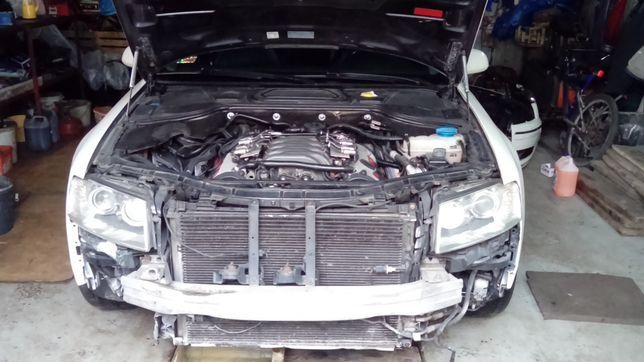 Naprawa samochodów ,podstawowe naprawy ciągnikow rolniczych