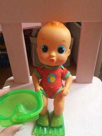 Пупс кукла для купания Imc Toys disney mattle