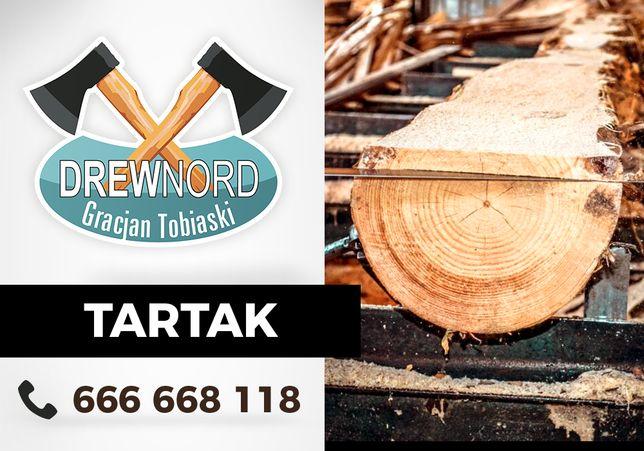 TARTAK, Producent, Więźba dachowa, Transport