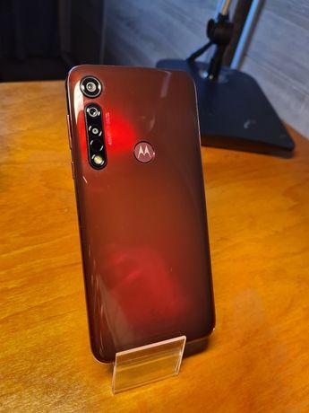 Motorola G8 Plus XT2019-1 (4_64) Crystal Pink Red