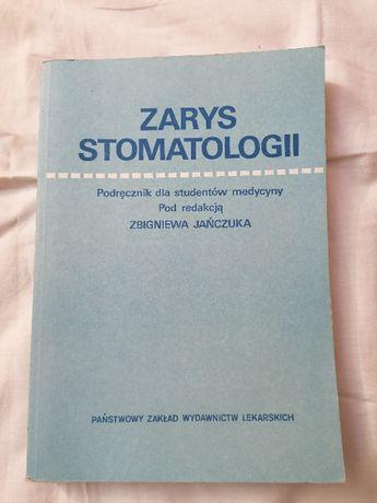 Zarys stomatologii - podręcznik