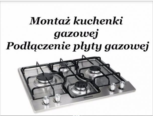 Niskie ceny!!!/Gazownik/Piecyki gazowe-Junkersy/Kuchenki Gazowe