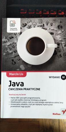 Java ćwiczenia praktyczne wydanie IV Marcin Lis