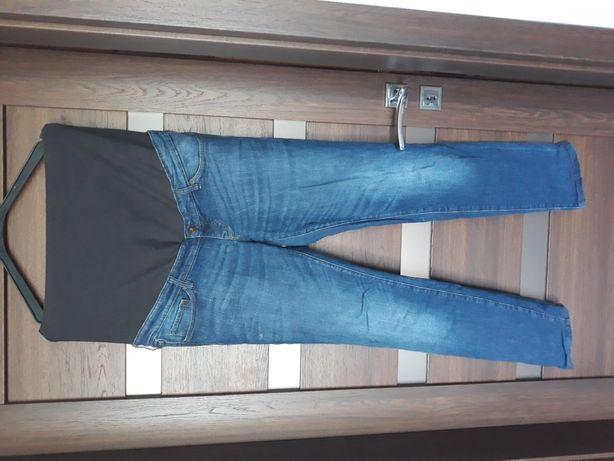 Spodnie ciazowe r 44 H&M