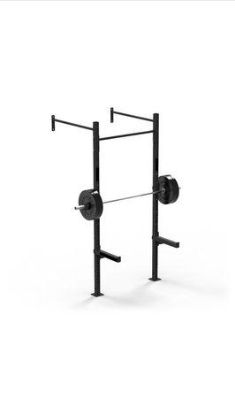 Rig rack brama squat