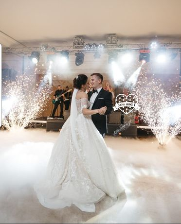 Музика та ведучий на весілля. DJ та тамада на вашу свадьбу.)