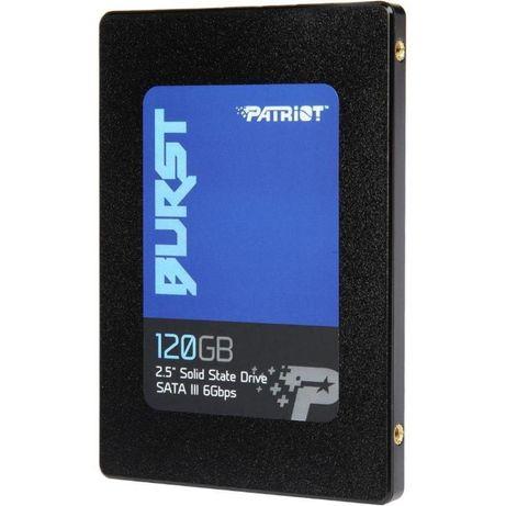 SSD Накопитель PATRIOT 120GB