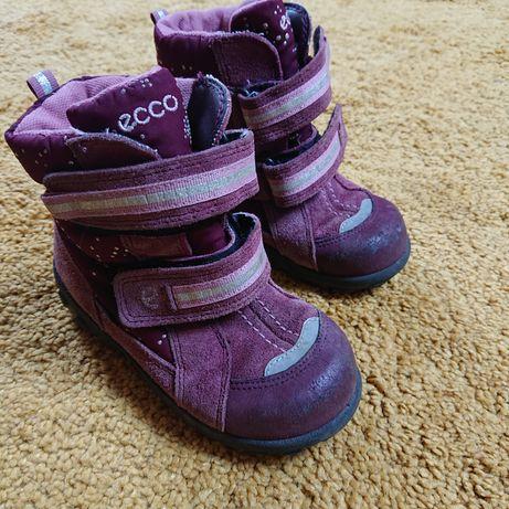 Buty dziecięce Ecco 25