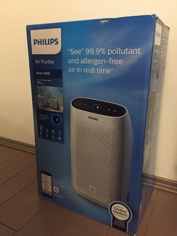 Очисник повітря очиститель воздуха Philips AC1214/10