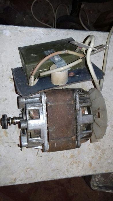 Мотор от стиралки Сумы - изображение 1