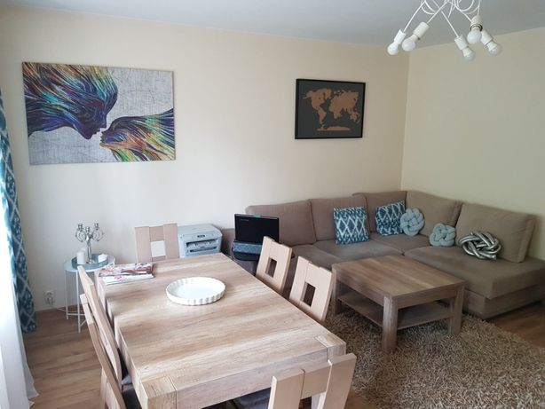 Przestronny apartament w atrakcyjnej lokalizacji Tarnobrzeg