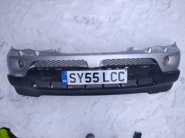 Zderzak przód przedni BMW e53 X5 lift kompletny