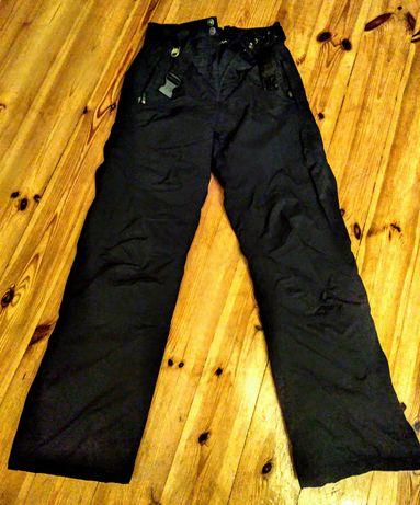 Spodnie narciarskie Iguana damskie M