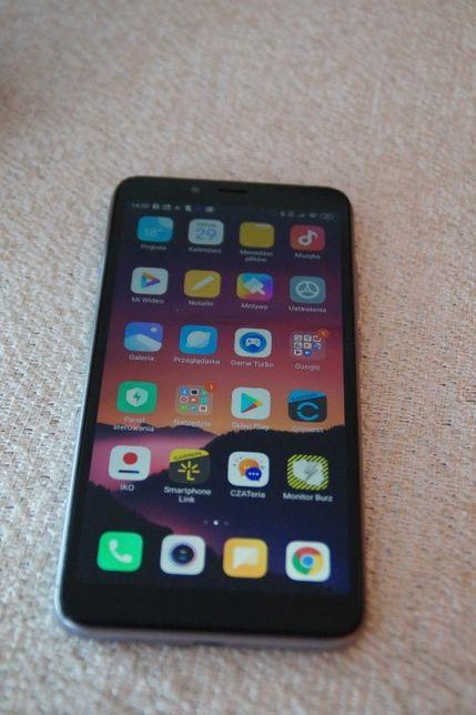 Zamienie Xiaomi Redmi 6 3GB RAM/32GB pamieci