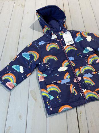 Куртка курточка Zara Next H&M