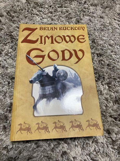 Zimowe Gody - Brian Ruckley