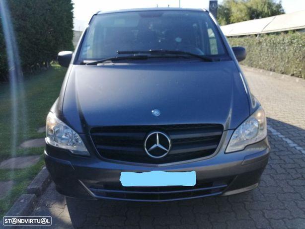 Mercedes-Benz Vito 114 CDi/32 Aut.