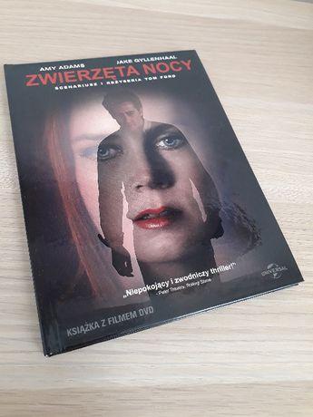 Film DVD Zwierzęta nocy