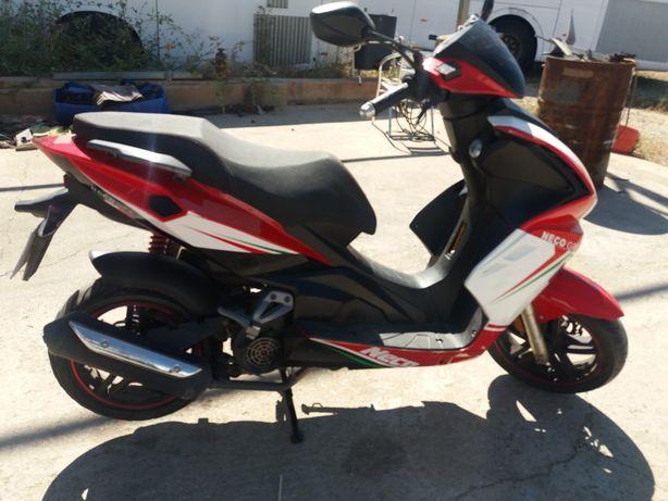 scooter 125cc e outras
