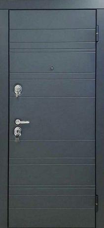 Металлические входные двери. Акция