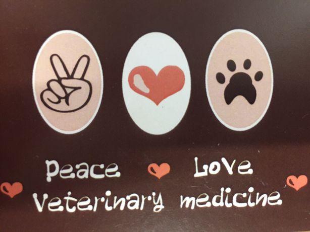 Ветеринар/Ветеринарная помощь.Стерилизация/Кастрация/Выезд на дом