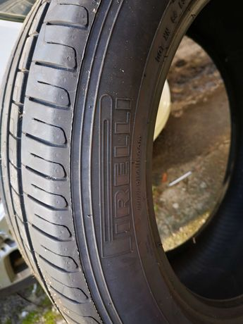 Opony Pirelli 255/50 19 R stan bardzo dobry 2 sztuki