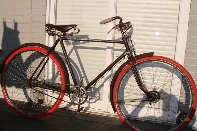 Bicicleta  Inglesa HUMBER R28