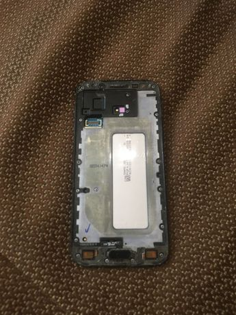 Samsung galaxy j5 2017 рабочий но нет экрана