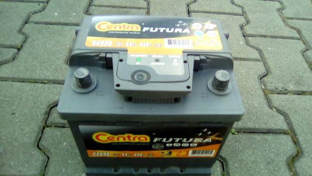 Centra 53Ah 540A P+ 12V akumulator