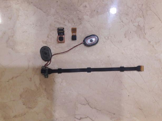Продам динамики и камеры для планшета леново А3000