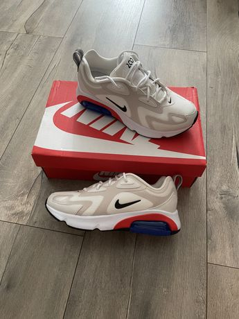 Buty Nike Air Max 200 rozm 37,5 nowe damskie sneakersy trampki