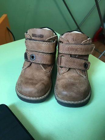 Дитяче взуття Primigi 22 розмір