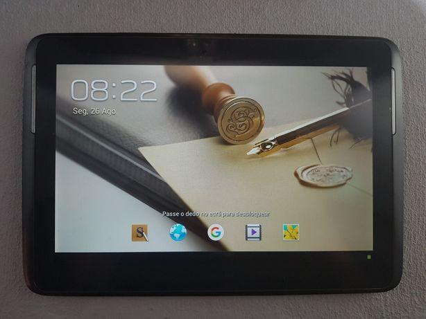 Pack Samsung Galaxy Note 10.1'' N800 3G + capa + protector de ecrã