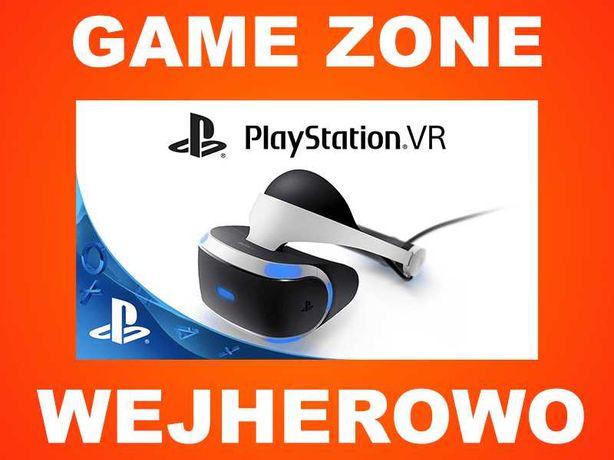 PlayStation VR V2 do PS5 / PS4 / Slim / Pro = sklep Wejherowo