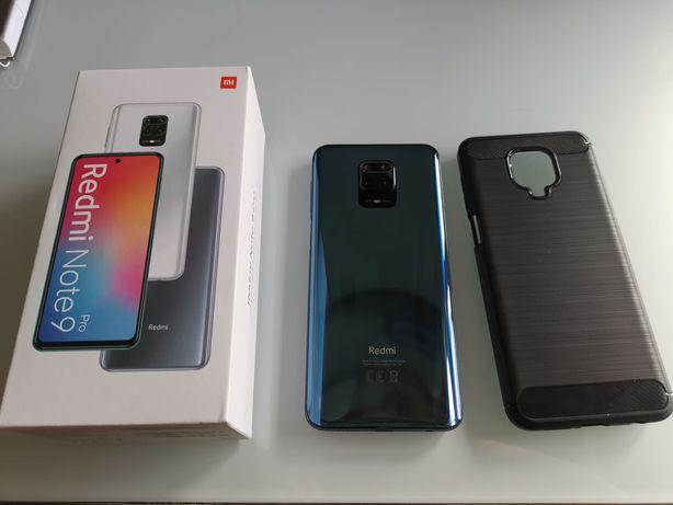Xiaomi Note 9 PRO Interstellar Grey
