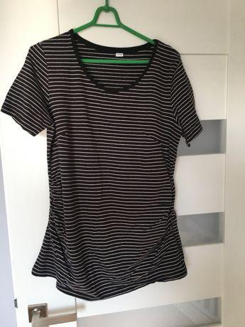 Bluzka t-shirt ciążowy nowy