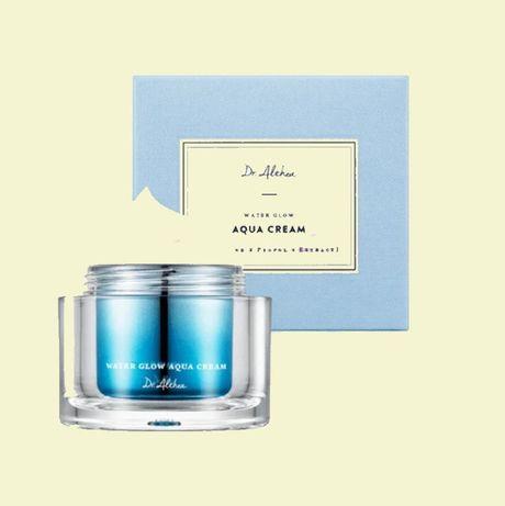 Зволожуючий крем Water Glow Aqua Cream