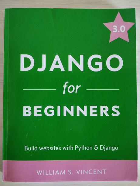 Django for beginners Williams S. Vincent