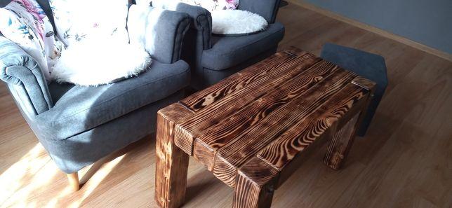 Sprzedam drewniany stolik
