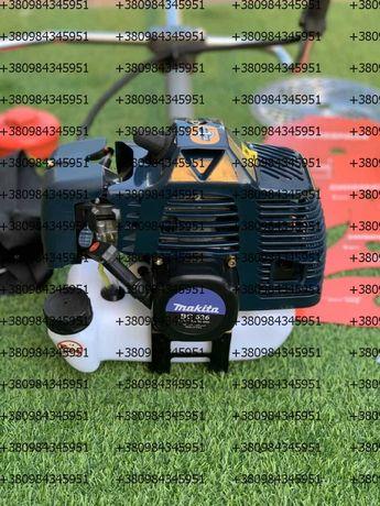 Триммер MAKITA BC 626 (полный комплект) мотокоса США бензокоса