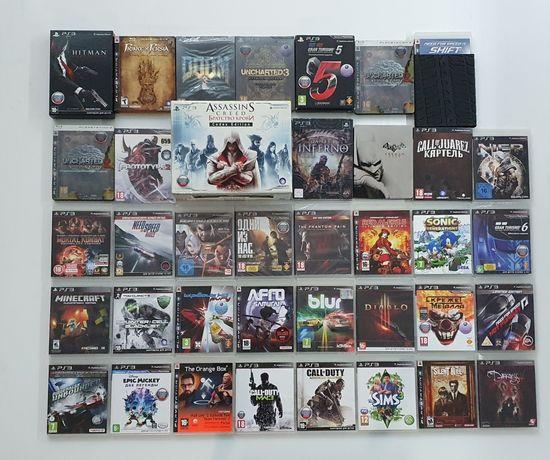 PS3 playstation 3 collectors steelbook ps3 Ps3 игра игры диск